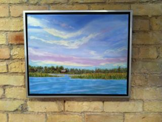 Local Art from Petoskey Creatives
